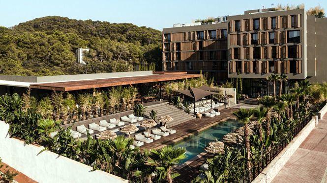 El hotel OKU Ibiza abrirá sus puertas el 28 de mayo