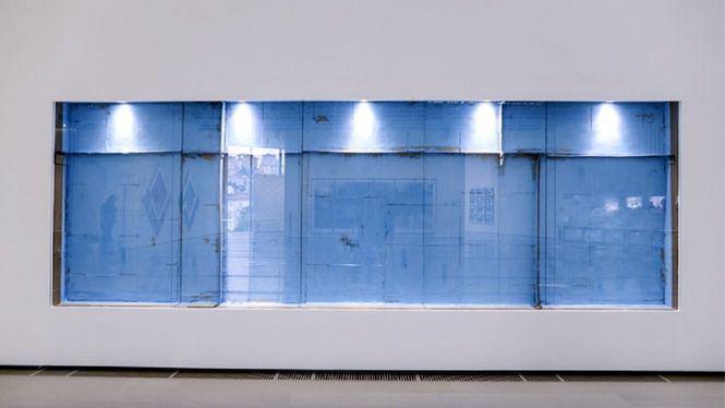 Centro Botín: Últimos días de la exposición Arte y Arquitectura: Un diálogo