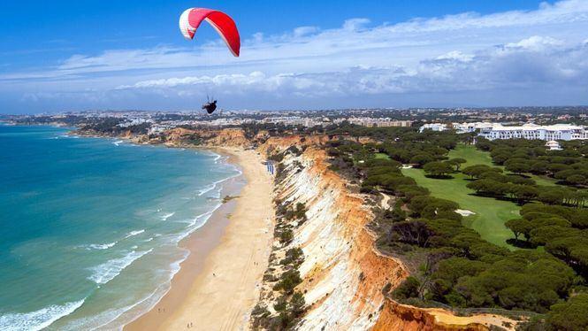 Falesia, una de las mejores playas del mundo para los viajeros de TripAdvisor