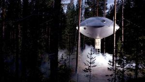 Treehotel - Harads, Suecia