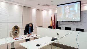 Acuerdo de colaboración de la Consejeria de Educación de la Comunidad de Madrid y Microsoft