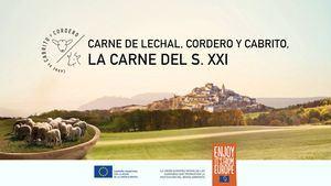 Las carnes de lechal, cordero y cabrito, protagonistas del concurso Chef Sierra de Cádiz