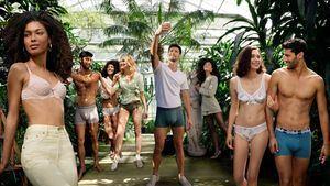 Ecosmart, la nueva generación de ropa interior ecorresponsable de Dim