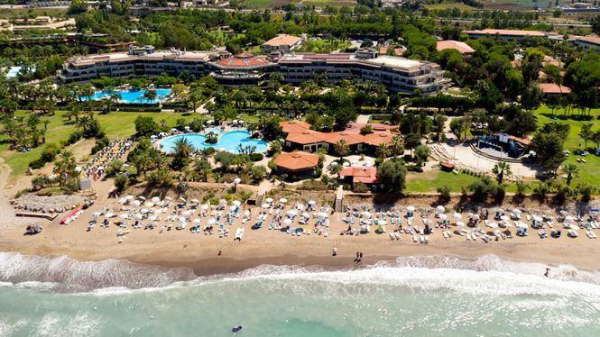 Palladium Hotel Group anuncia la apertura de sus dos resorts en Sicilia
