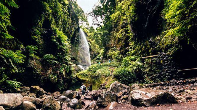 La Palma estrena una miniserie para resaltar los encantos de la isla