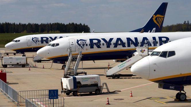 Ryanair lanza el Portadocumentos Covid-19 en su app móvil