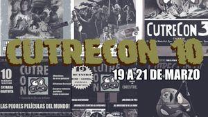 Décima edición del Festival Internacional de Cine Cutre de Madrid, del 19 al 21 de marzo