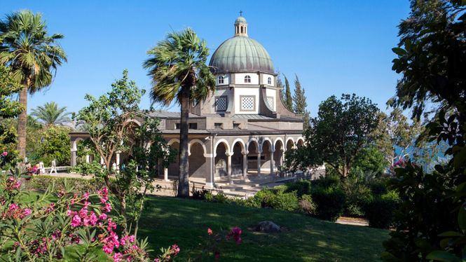 Paseo por las seis iglesias más emblemáticas de Israel