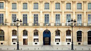Chaumet celebra el bicentenario de la muerte del Emperador Napoleón con una exposición