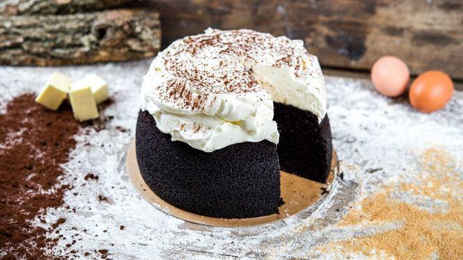 Guinness… Cake para celebrar San Patricio