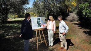El Ayuntamiento de Marbella dotará a Las Chapas de un centro de salud