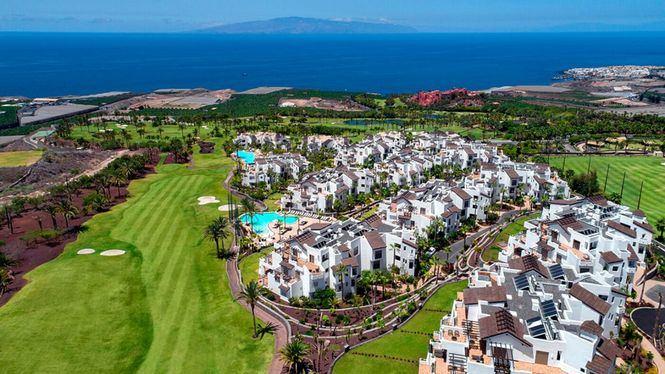 Las Terrazas de Abama, Mejor Hotel de Golf del Mundo en los International Hotel Awards