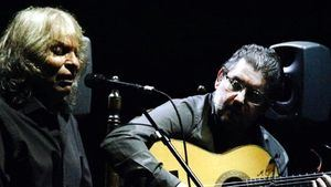 José Mercé presenta su espectáculo Flamenco en el Nuevo Teatro Alcalá