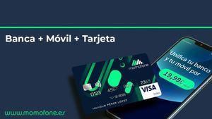 Nace la startup español momofone como un nuevo concepto de telcobank