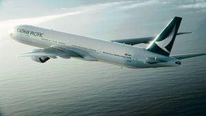 Cathay Pacific trabaja en el desarrollo de pases de viaje digitales