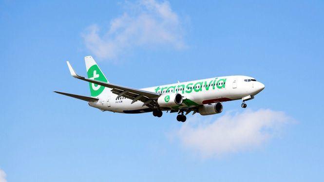 Nuevas rutas entre España y Francia de la compañía aérea Transavia a partir de junio