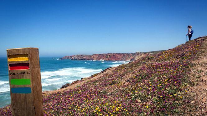 La Ruta Vicentina, en Alentejo, un recorrido por una hermosa zona costera