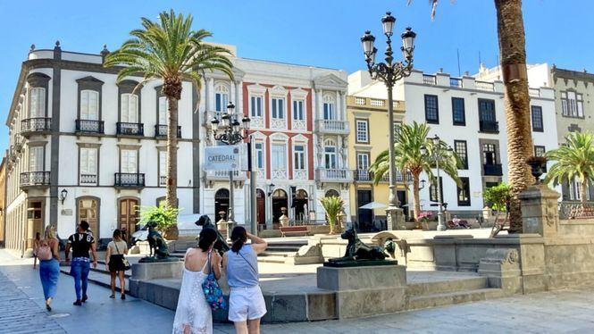 Vigésima edición del Festival Internacional de Cine de Las Palmas de Gran Canaria