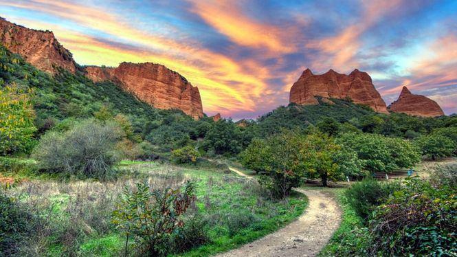 Los mejores sitios para ver atardecer en España