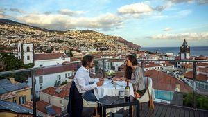Las aerolíneas apuestan por Madeira como destino seguro