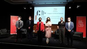 El Instituto Cervantes presenta el Congreso Mundial del Flamenco