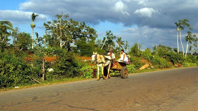 Viñales, una joya natural del Occidente de Cuba