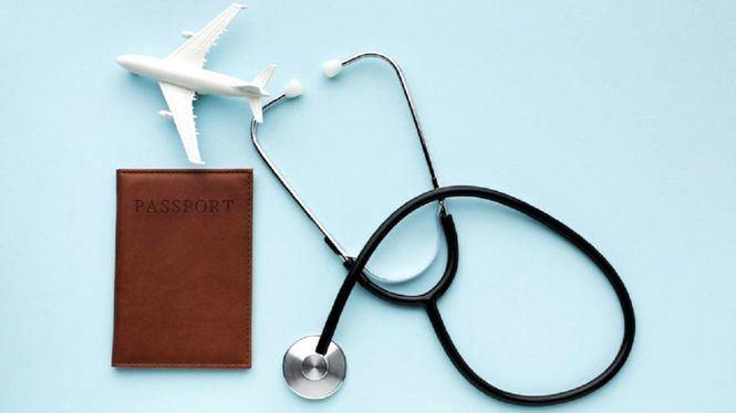 Aervio refuerza la gestión de los viajes del personal de Médicos Sin Fronteras