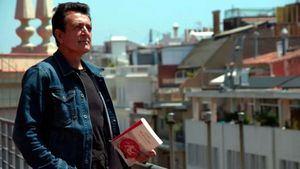 Encuentro con Manolo García sobre su poemario: El fin del principio