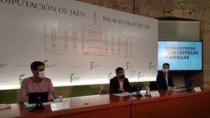 Nueve municipios de Jaén se incorporan a la Ruta de los Castillos y las Batallas