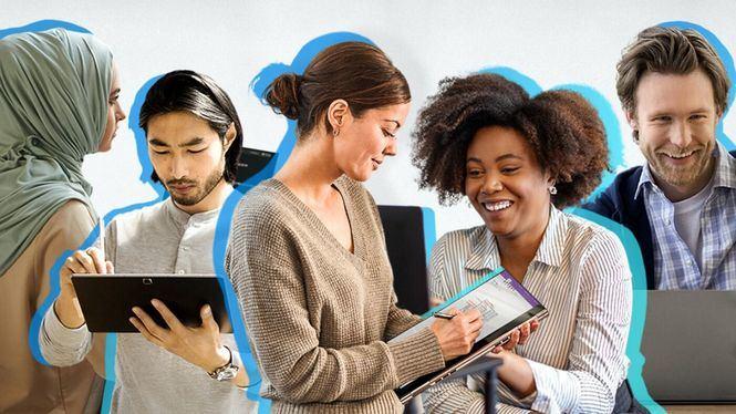 Microsoft y LinkedIn han ayudado a adquirir habilidades digitales durante la pandemia