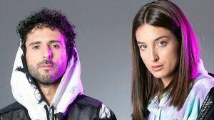 Delaporte tocarán en Madrid el día 10 de abril dentro del ciclo Sábado Brillante