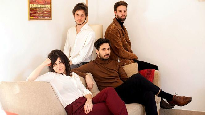 Berlin Texas presenta su nuevo single: Nihilistas