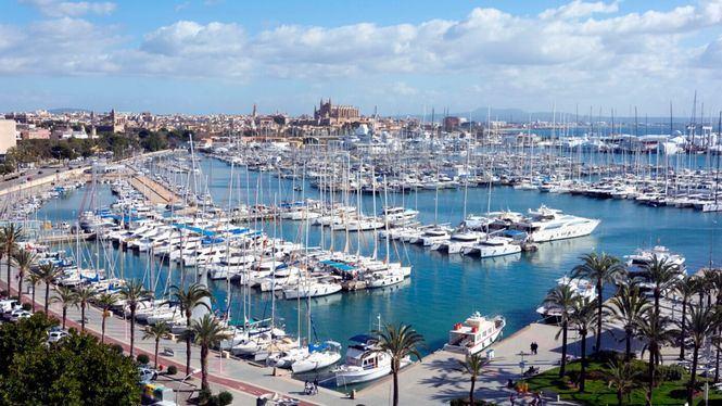 Turismo náutico en Mallorca