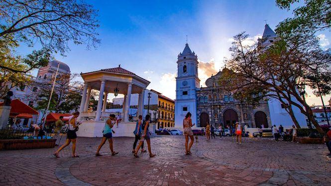 Panamá presentará en FITUR las experiencias en patrimonio Cultural, Verde y Azul