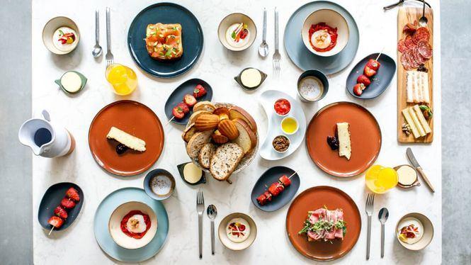 El restaurante Mahasti del hotel Villa Magalean Hotel & Spa lanza su brunch del domingo