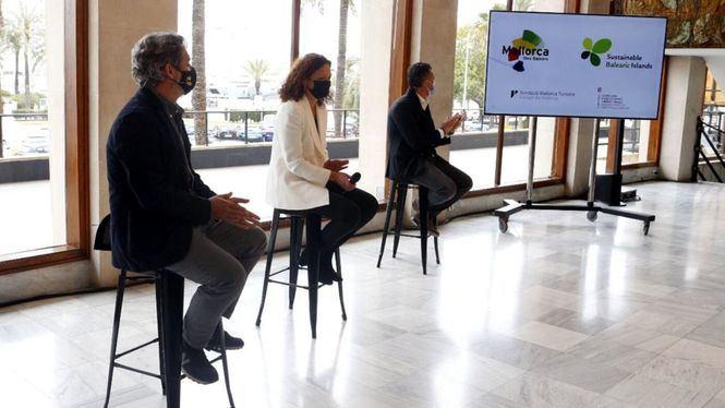 Mallorca apuesta por el turismo deportivo en su nueva campaña de promoción