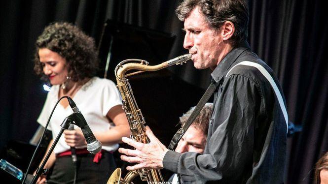 Aquí llega el International Jazz Day Madrid 2021