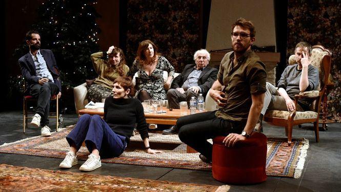 Chiens de Navarre, por primera vez en España con una comedia salvaje sobre la familia