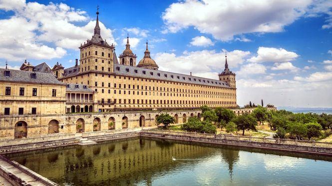 Los monumentos más importantes de España