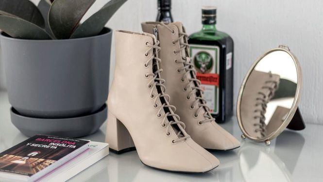 Zapatos para estar a la moda esta primavera