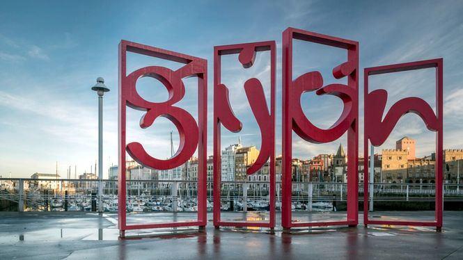 Gijón organiza un webinar para mostrar la ciudad a agentes de viaje y turoperadores