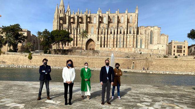 Mallorca protagonista de la nueva temporada de MasterChef