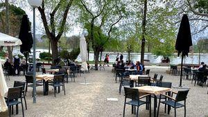 El Restaurante El Ancla del Lago abre sus puertas en la Casa Campo