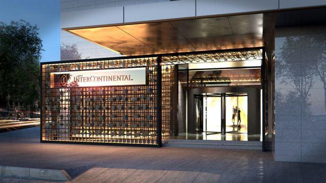 InterContinental Hotels & Resorts abre este año en Barcelona su propuesta de lujo