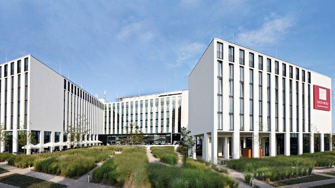 Fattal Hotel Group en el 6º puesto de Europa del ranking de grandes cadenas hoteleras
