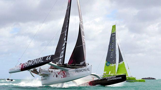 Las Palmas de Gran Canaria sede de la tercera etapa de la regata El Prosailing Tour 2021