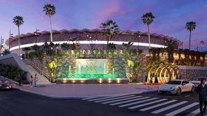 Marbella Arena se convierte en el mayor espacio multidisciplinar de la Costa del Sol