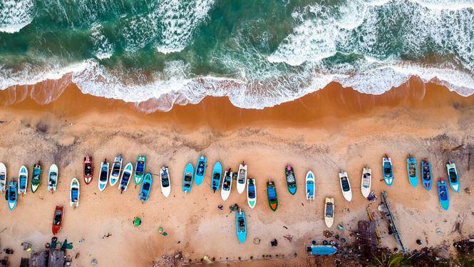 Los destinos más exóticos y sin cuarentena para descubrir este verano