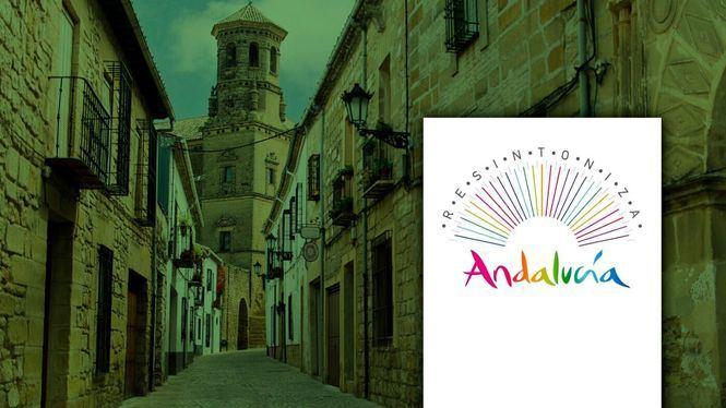 Foro Resintoniza Andalucía en Jaén