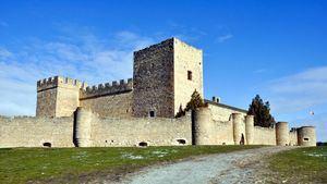 10 castillos encantados de España